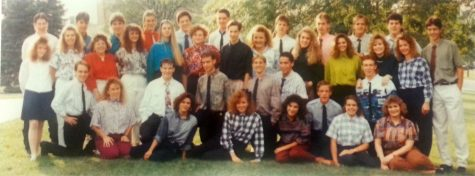 #TBT Throwback to the Class of 1992