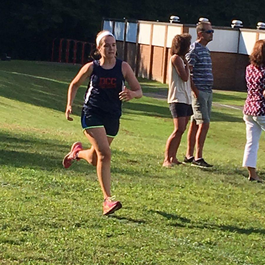 Cardinals Set Personal Records at Wasson Avenue Course