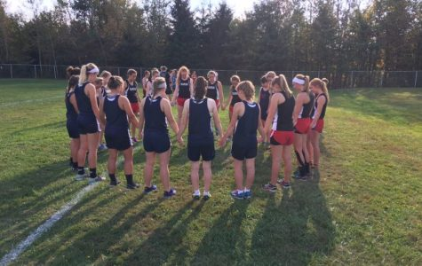 DCC Cross Country Team Records Historic Win Over Warren Area