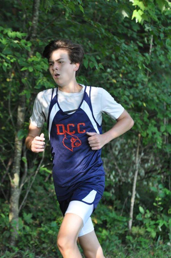 DCC Boys Have Largest Win in 34 Years Against Brockway in Cross Country