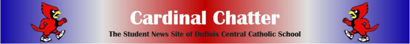 The student news site of DuBois Central Catholic School