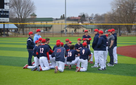DCC Baseball Wins Season Opener