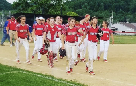 DCC Softball 2019 Gets Started Saturday