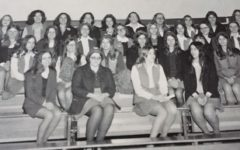 #TBT Throwback to the Pep Club of 1973