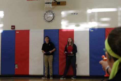 8th Grade Game of Drones Continues to Challenge Students – Photos