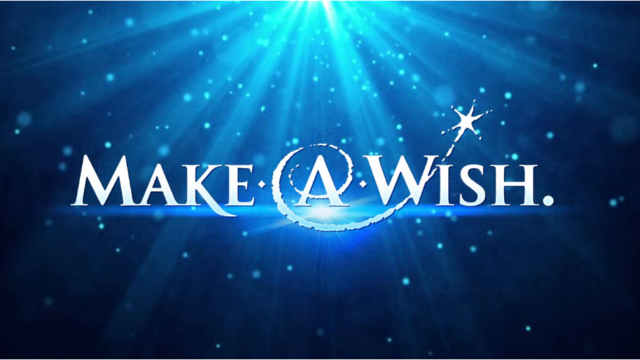 DCC Will Be Bringing a Smile to a Child's Face with Make a Wish