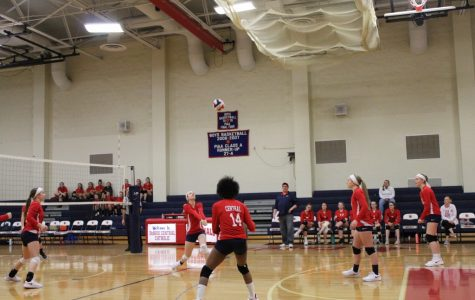 DCC MS Volleyball Tournament Helps to Kick Start the Season - Photo Gallery