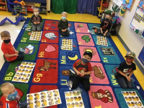 Truck Themed Activities Inspire Learning at DCC Preschool