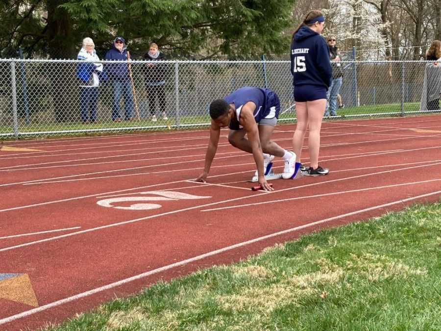 DCC Track Team Breaks Records and Takes 66 First Place Awards