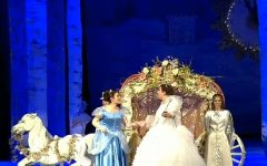 DCC's Cinderella Opens to Great Reviews - Photos