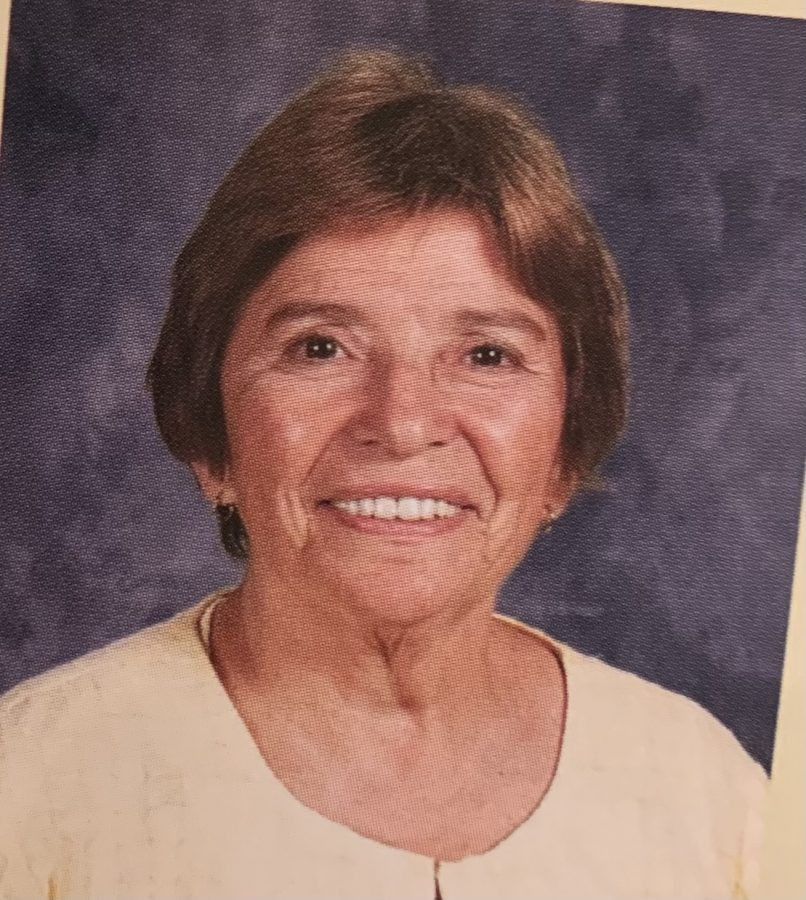 A Final Farewell: Mrs. Carol Korthaus Retires After 34 Years of Teaching at DCC