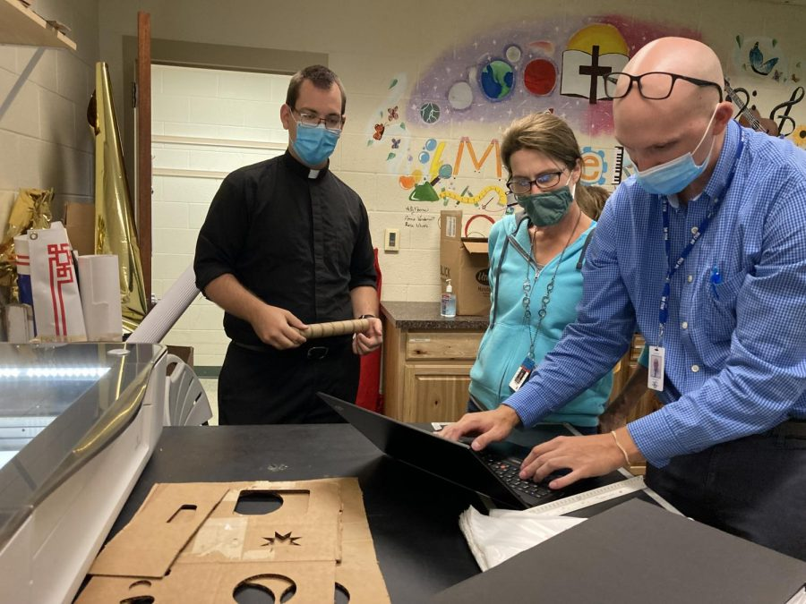 Makerspace Workshop at DCC In-Service Inspires Teachers
