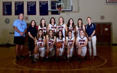 DCC to Host 34th Annual Father Leopold 8th Grade Girls' Basketball Tourney